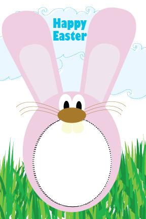 Epson Creative Corner Holidays Amp Events Bunny Ears