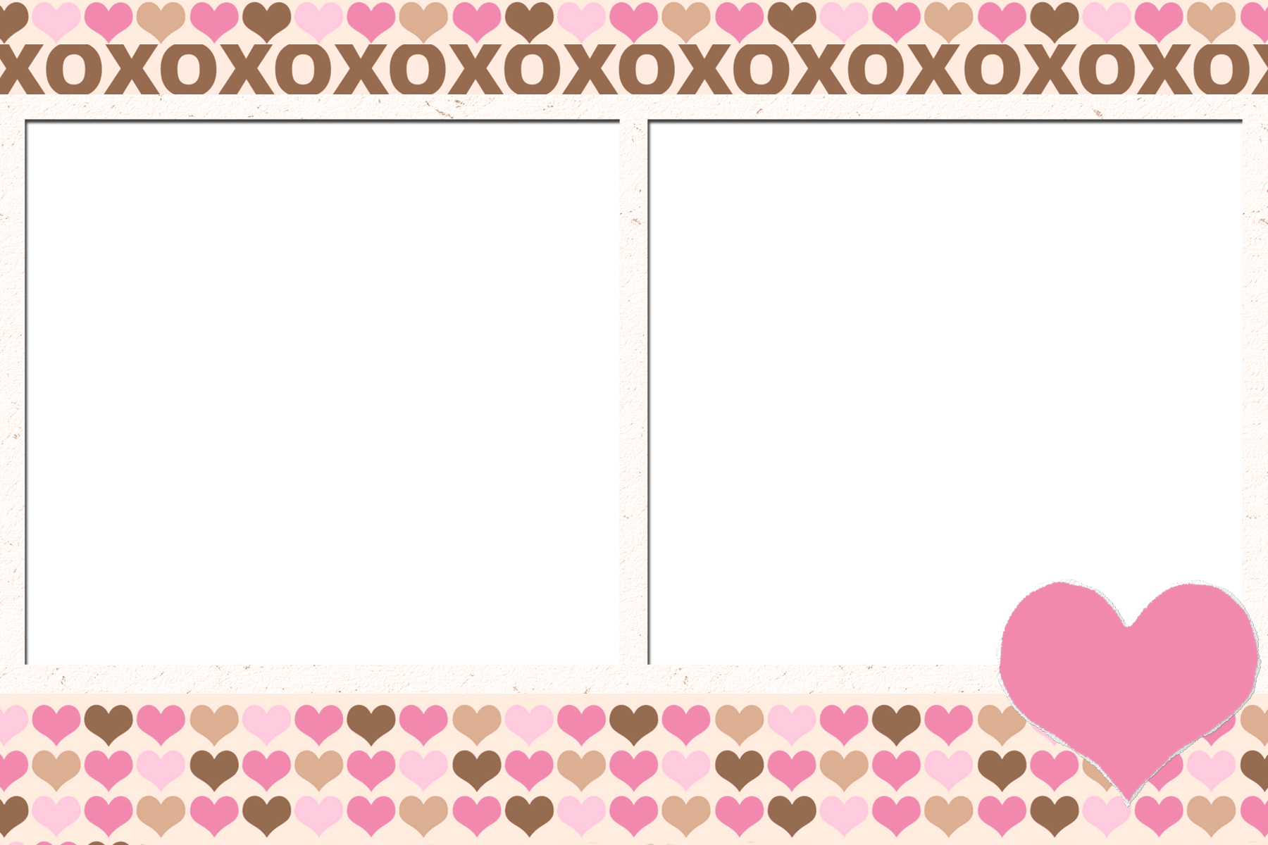 Epson Creative Corner - Kids Corner - Valentine\'s Day Photo Frames ...